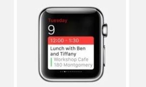 Battery Apple Watch was better than reported