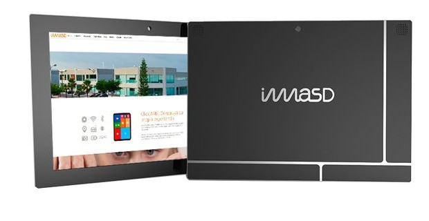 Click ARM One: modular design comes in tablets