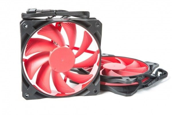 Review and testing DeepCool Captain 240