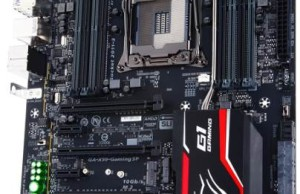 GIGABYTE unveils fee GA-X99-Gaming 5P