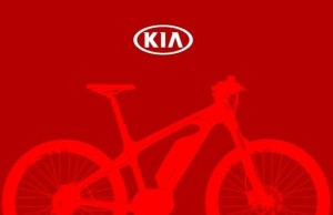 KIA has introduced a new generation of electric bikes K-velo