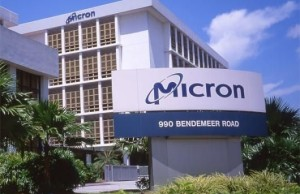 In the autumn of 2016 Micron launch new mill to produce 3D NAND-flash