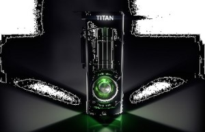 The announcement of the new king of graphics NVIDIA GeForce GTX TITAN X