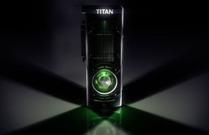 NVIDIA GeForce GTX TITAN X - the first GPU with 3072 CUDA cores