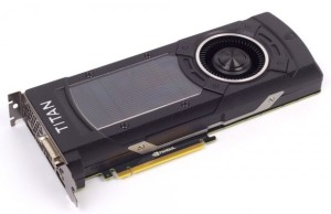Review and testing NVIDIA GeForce GTX TITAN X