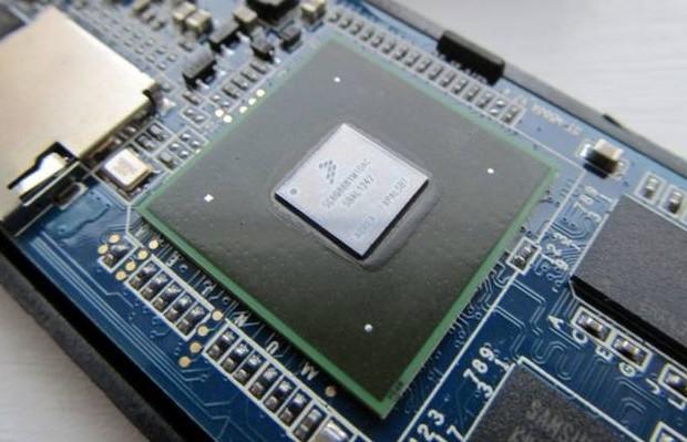 NXP buys Freescale