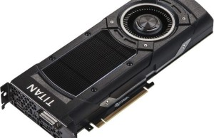 Nvidia GeForce GTX Titan X 12GB review: monster GPU