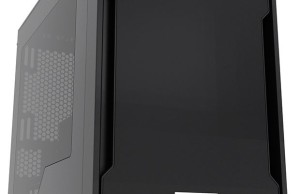 Phanteks presented a case for Mini-ITX enthusiasts