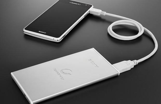 How to choose an external battery (Power Bank)