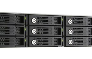 Storage QNAP TS-x53U designed for small and medium businesses