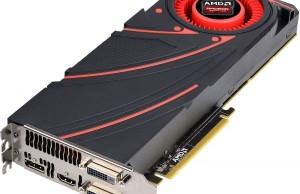 AMD presents Radeon R9 300 at Computex