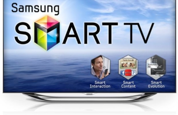 Samsung accused of violating a number of laws in the Smart TV