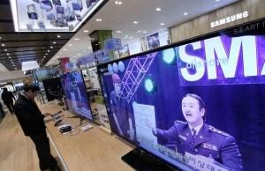 Samsung lay off 10% of staff-per-unit