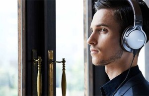 Review headphones Sony MDR-1ADAC