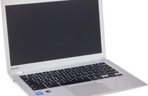 Toshiba Chromebook 2 CB30-B-104 review