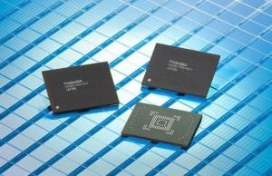Toshiba cache based on STT-MRAM 80% more economical than SRAM