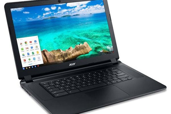 Acer C910 Chromebook official: same performance of Pixel but at half the price