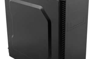 Antec has introduced a quiet case VSP-5000