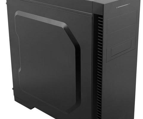 Antec has introduced a quiet case VSP-5000