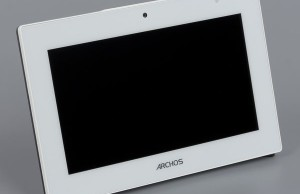 Home automation system Archos Smart Home: solution for Android-based tablet and Bluetooth LE sensors