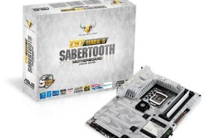 Review and testing motherboard ASUS Sabertooth Z97 Mark S