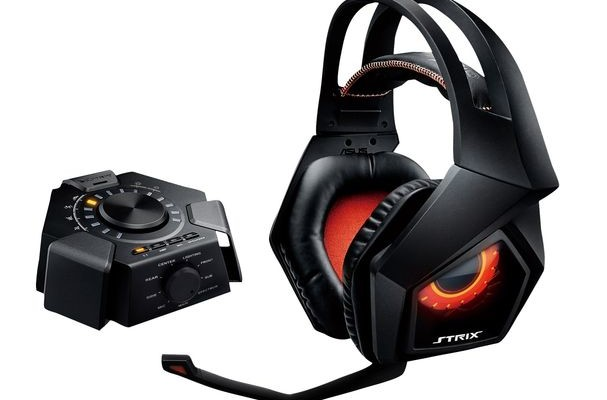 ASUS makes available Strix 7.1 True Surround