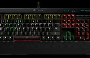 Review keyboard Corsair K70 RGB