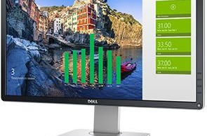 Dell P2416D with resolution WQHD