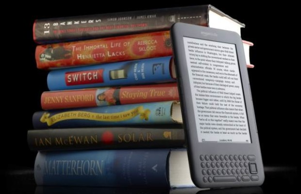 Court: e-Books - a service, not a product