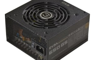 Announced new power supply units EVGA SuperNOVA