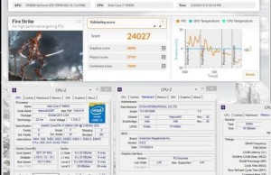 World record: GeForce TITAN X overclocked to 2 GHz