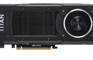 NVIDIA GeForce TITAN X will cost more than $ 1,300 in Europe