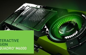 NVIDIA Quadro M6000: the new king of rendering