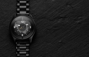 Olio Model One - «killer» Apple Watch from the former lead designer of the Apple