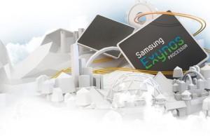 Samsung mobile chip designs based on their own kernels