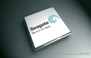 Seagate does not exclude the possibility of the appearance of the form factor hard drives 5.25""