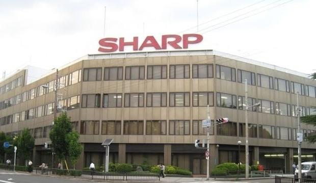Sharp save on employee $ 84 million