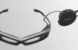 Smart glasses Sony Smart Eyeglass Developer Edition on sale