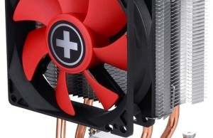 Xilence released a compact CPU-coolers A402, I402 and M403