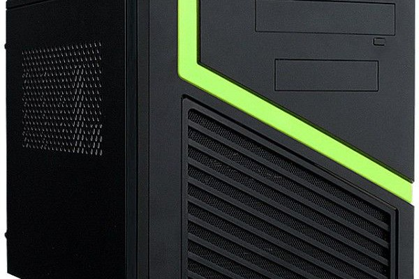 The company Cooltek is launching cubic gaming chassis GT-5
