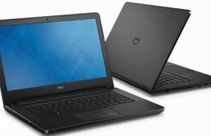 Laptops Dell Vostro 3000 boasts a new discrete graphics