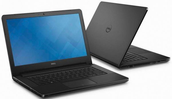 Laptops Dell Vostro 3000 boasts a new discrete graphics