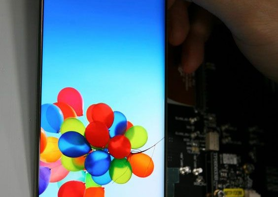 Samsung Display company gave details of flexible AMOLED displays