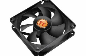 Thermaltake announces the launch of 12 models of series fans Pure
