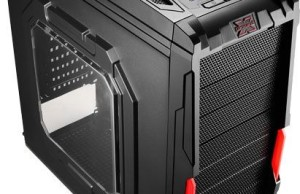 AeroCool Strike-X Coupe is designed for gaming systems