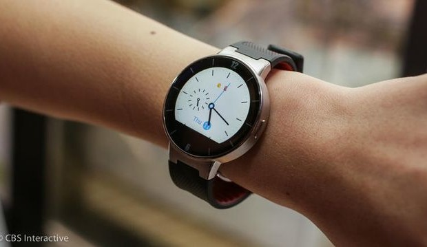 Review Smartwatches Alcatel OneTouch Watch