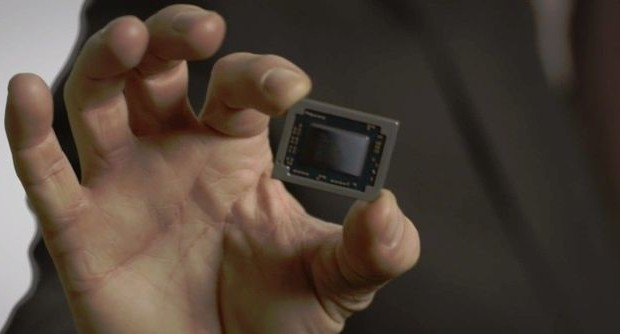 Hybrid processors AMD Godavari will be released in late May