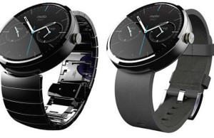 In anticipation of the launch of Apple Watch cheaper Android Moto 360