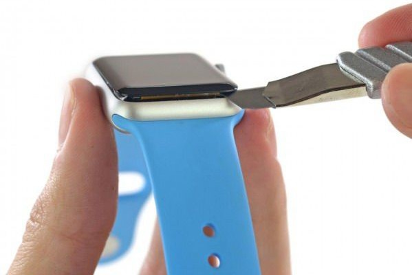 Watches Apple Watch pleased removable battery