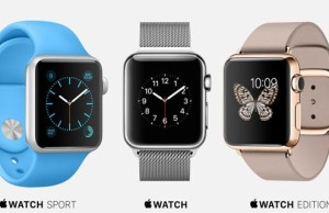 Apple Watch: called the starting date of deliveries smartwatches